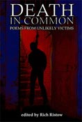 Death In Common Cover